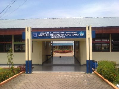 SMA DR.H.ABD.AHMAD PGAI PADANG