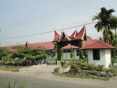 MAN 1 Padang