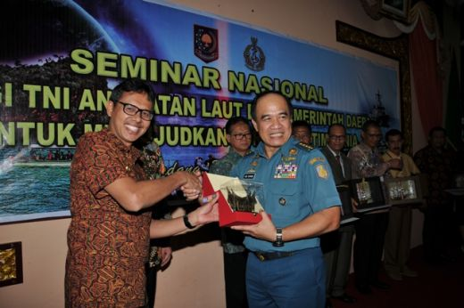 Sambut Indonesia Poros Maritim Dunia, Gubernur Sumbar: Sebagian Pembangunan Maritim Diarahkan ke Mentawai