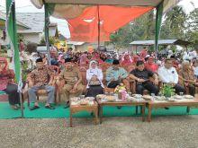 Milad ke-20 MIN Gantung Ciri Kabupaten Solok Berlangsung Meriah