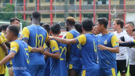 Yusuf Zulfikar: Bhayangkara FC Negatif Covid 19
