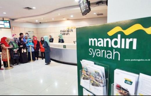 Dijadikan Jaminan ke Bank Syariah Mandiri Bukittinggi, SK ASN Ini Hilang