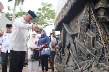 Mengenang Gempa 30 September 2009, Walikota Padang: Kami Tidak Lupa dengan Orang Dicintai