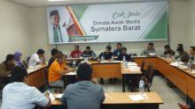 Wartawan Sumbar Nilai Muhaimin Iskandar Layak Jadi Pemimpin Nasional