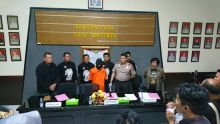 Pencuri Kotak Amal di 8 Masjid Ini Diringkus Polisi, Hasil Curian Dibelikan Shabu
