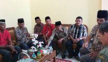 Pucuk Adat Nagari Kalarasan Bungo Satangkai Datang ke Dinas Koperindag, Pertanyakan Status Pasar Sarilomak