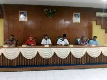Pemprov Sumatera Barat Ingin Peserta HPN 2018 Kembali Pulang dengan Cerita Manis