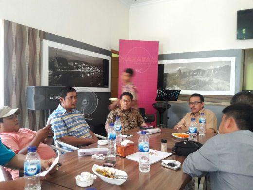 Calon Wakil Walikota Desri Ayunda Sebut Sosialisasi KPU Padang Belum Maksimal