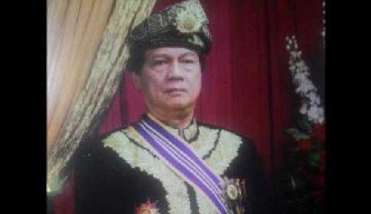 Ranah Minang Berduka, Daulat Yang Dipertuan Rajo Alam Minangkabau Pagaruyung Darul Qorror Tutup Usia