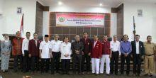 PPNI Kabupaten Solok Gelar MUSKAB dan Seminar