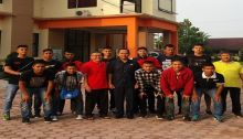 SMAN 3 Payakumbuh Raih Runner Up PSFC Regional Padang