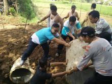 Yakin Membangun Kuranji, Warga Rimbo Tarok Sepakat Dukung Alkudri Jadi Cawako Padang