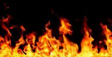 Kantor Kerapatan Adat Nagari Gunung Talang Dibakar, Seorang Pelaku Ditangkap Polisi