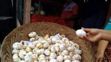 Melonjaknya Harga Bawang dan Sayuran Sebabkan Inflasi di Sumbar