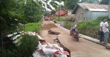 LIPI Desak Pemerintah Identifikasi Pergerakan Tanah di Sawahlunto