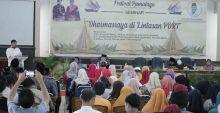 Ternyata, Sungai Dareh Pernah Menjadi Ibukota Republik Indonesia