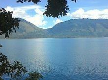 Danau Singkarak Makan Korban, Satu Nelayan Asal Saniang Baka Hilang dan Belum Ditemukan