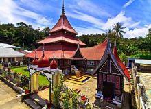 Wako Hendri Arnis Minta Masjid di Padang Panjang Buka 24 Jam