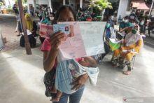 Pemkab Dharmasraya Minta Pengembalian BLT tidak Tepat Sasaran