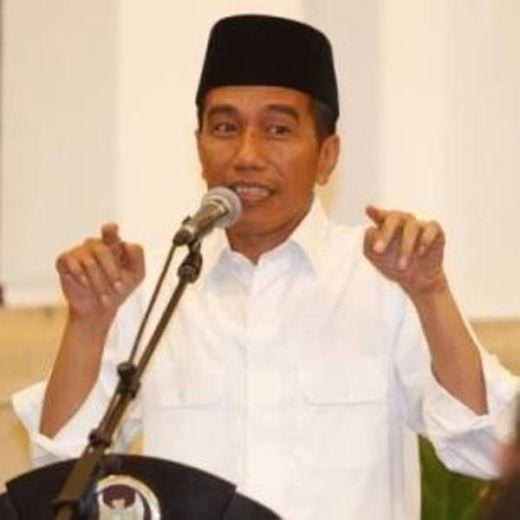 Senin Besok Presiden Jokowi Shalat Tarawih di Masjid Nurul Iman, Walikota Padang Ajak Warga Meramaikan
