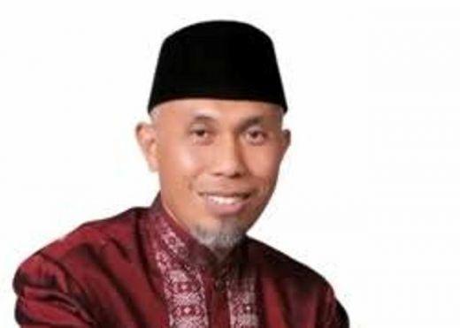 Presiden Jokowi Lebaran di Padang, Walikota: Kita Harus Memuliakan Tamu!