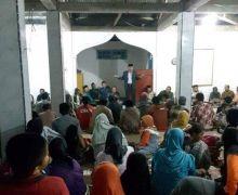 Mantapkan Adat, Wabup Solok Bertemu Warga Jorong Rasam Surian Kecamatan Pantai Cermin
