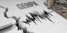 Sumatera Barat Kembali Diguncang Gempa, Kali Ini Berpusat di Solok