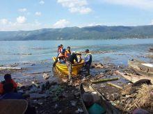 Sudah Tiga Hari, Nelayan Hilang di Danau Singkarak Belum Juga Ditemukan