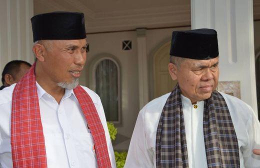 Walikota Padang: Tradisi Balimau Tak Ada Dalam Islam, Saling Bermaafanlah Makna Sesungguhnya