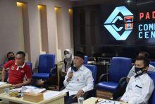 Pemko Padang Bersiap Menuju Era Normal Baru