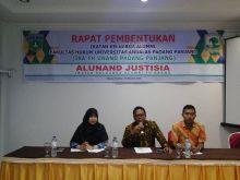 Hendra Saputra Jadi Ketua IKA FH UNAND Padang Panjang