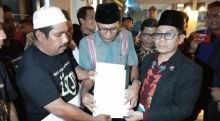 Tiba di Bandara Minangkabau, Perantau dari Wamena Langsung Dapat Uang Saku dari Pemprov Sumbar