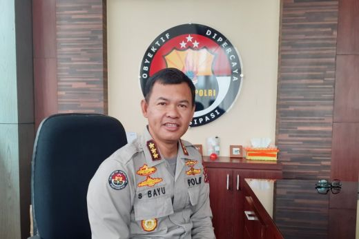 Polisi Ungkap 90 Kasus Narkoba di Sumatera Barat Sepanjang September