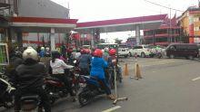 Harga BBM Turun, Sementara Tarif Angkutan Kota di Bukittinggi Masih Normal