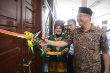 Walikota Riza Falepi Resmikan Tambahan Lokal SDN 06 Payakumbuh