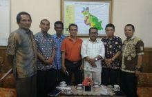 Kabupaten Solok Akhirnya Ikut Turnamen Sepakbola Irman Gusman Cup