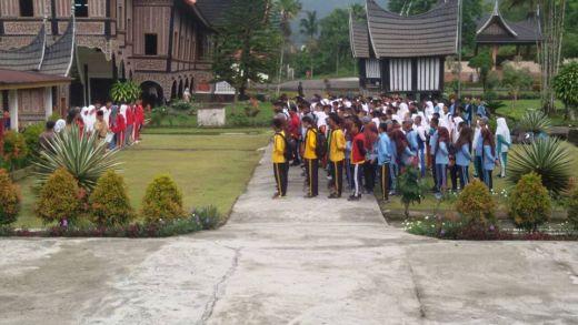Padang Panjang Mulai Lakukan Seleksi Anggota Paskibra 2016