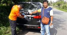 Mobil Pengangkut Uang Dirampok, Staf dan Sekuriti Disekap, Rp3,5 Miliar Raib