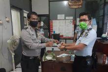 Petugas Gagalkan Penyelundupan Diduga Narkoba ke Lapas Padang