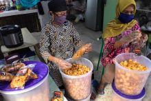 Pertamina Dukung UMKM di Sumbar Tetap Produktif di Tengah Pandemi