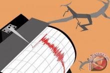BMKG Belum Deteksi Gempa Susulan di Pantai Barat Sumatera