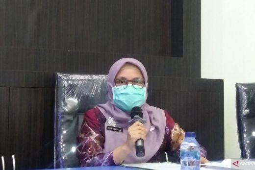 1.150 Karyawan BUMD dan BUMN di Padang Ikuti Tes Usap