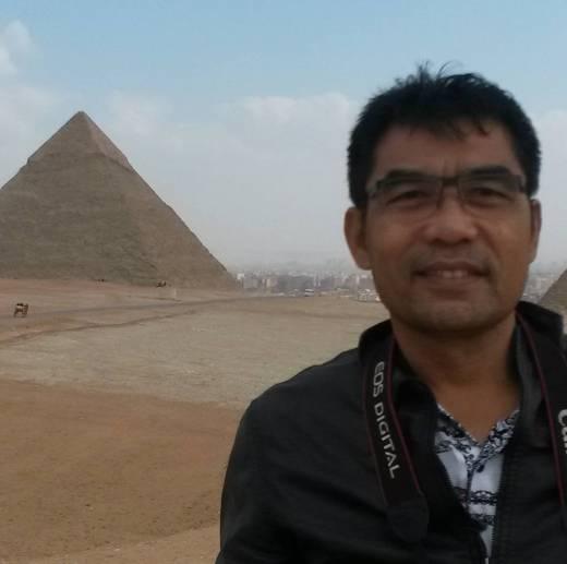 Destinasi Wisata Baru, ASITA Dukung Pengembangan Delta Malvinas Kota Padang