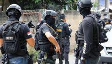 Diduga Terlibat Penembakan Polisi di Cirebon, 2 Teroris Ditangkap di Solok