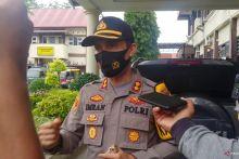 Polisi Bekuk Pelaku Begal yang Sering Beraksi Pakai Parang di Padang