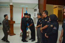 Walikota Hendri Arnis Dukung Wartawan Ikuti Uji Kompetensi
