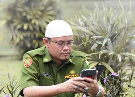 Pertunjukan Seni FKI di ISI Kota Padang Panjang Bakal Semarak, Wako Hendri Arnis Ajak Masyarakat Saksikan