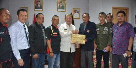 Bantuan untuk Perantau Minang Korban Tragedi Wamena Terus Mengalir, Kali Ini Datang dari Riau