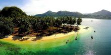 Ini Empat Tempat Eksotis Bulan Madu di Sumatera Barat