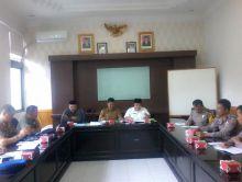 Akhir Januari, PKL Satu Lokasi di Terminal Angkot Payakumbuh